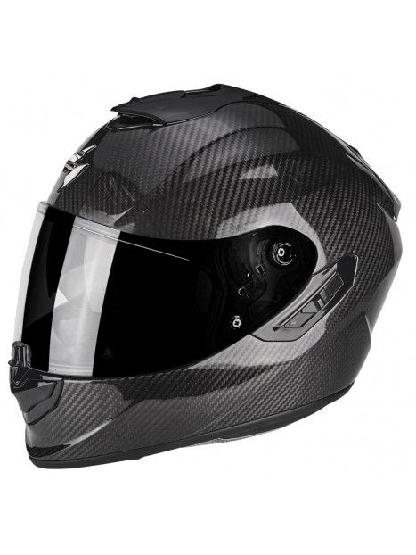 CASCO SCORPION EXO 1400 AIR BLANCO
