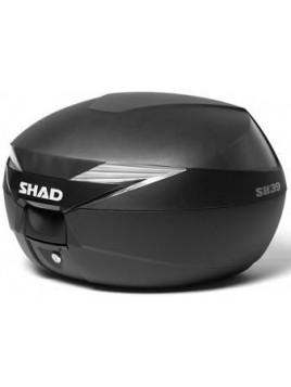 MALETA SHAD SH39 CARBONO
