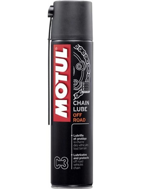 GRASA CADENA MOTUL OFF ROAD CHAIN LUBE C3