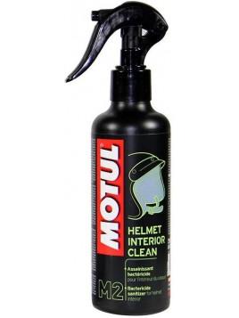 MOTUL M2 HELMET INTERIOR CLEAN
