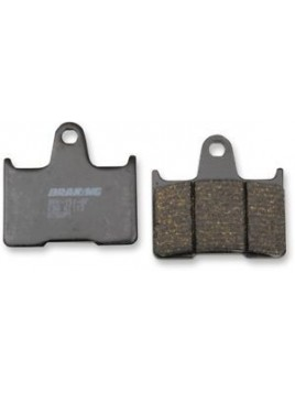 BRAKING PASTILLAS DE FRENO 875sm1