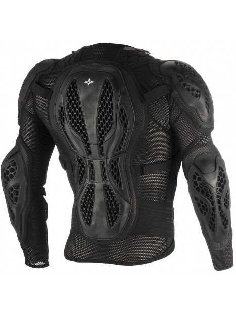 PETO INTEGRAL ALPINESTARS BIONIC ANCTION