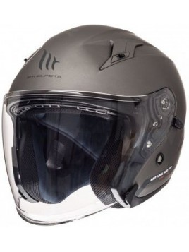 CASCO JET MT AVENUE ANTRACITA MATE