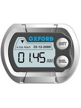 MICRO RELOJ DIGITAL OXFORD OF219