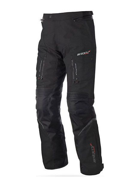 PANTALON SEVENTY DEGREES SD-TP1 NEGRO