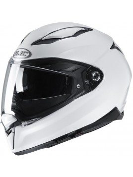 CASCO HJC F70 BLANCO