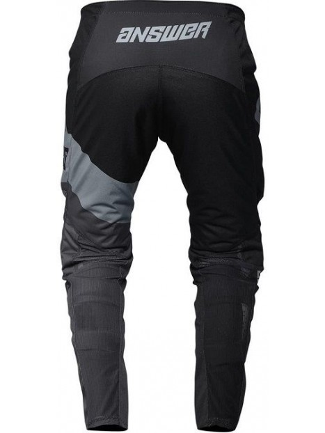 PANTALON ANSWER SYNCRO VOYD ROJO AZUL