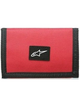 CARTERA ALPINESTARS FRICTION TRIFOLD WALLET