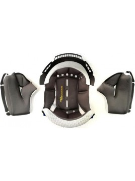 INTERIOR CASCO SCORPION VX-15 AIR Y VX-15 EVO AIR