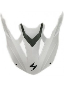 VISERA SCORPION EXO VX-15 AIR EVO BLANCO
