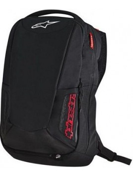 MOCHILA ALPINESTARS CITY HUNTER NEGRO