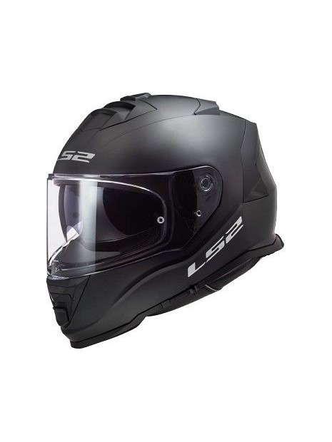 CASCO MODULAR O ABATIBLE LS2 FF902 SCOPE NEGRO MATE